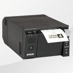 TM-T70II-DT Epson POS-System