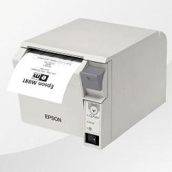 TM-T70II Epson Kassendrucker weiss