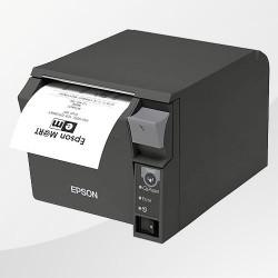 TM-T70II Epson Kassendrucker schwarz