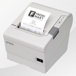 TM-T88V-i Epson Kassendrucker weiss