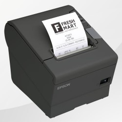 TM-T88V-i Epson Kassendrucker schwarz