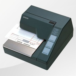 TM-U295 Epson Nadeldrucker schwarz
