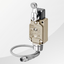 WL-N Positionsschalter vorverkabelt M12