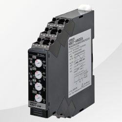 K8DT-AW Überwachungsrelais Stromüberwachungsrelais