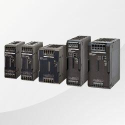S8VK-S Industrienetzteile Omron