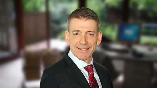 Rainer Hohmann